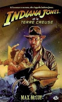 Indiana Jones - MaxMcCoy