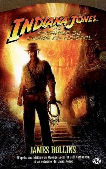 Indiana Jones - JamesRollins