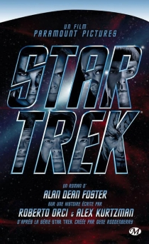 Star Trek - Alan Dean Foster