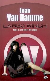 Largo Winch - JeanVan Hamme
