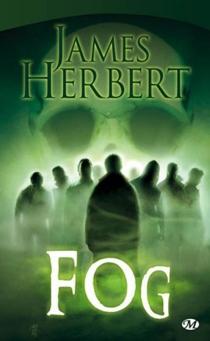 Fog - JamesHerbert