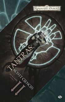 Les royaumes oubliés : Avatars - ScottCiencin