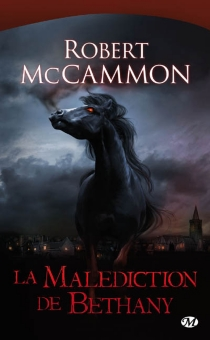 La malédiction de Bethany - Robert R. McCammon