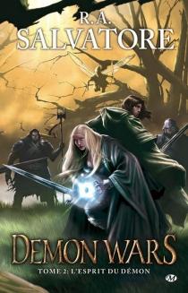 Demon wars - R.A.Salvatore