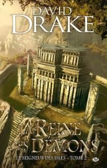 Le seigneur des Isles - DavidDrake