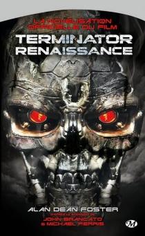 Terminator : renaissance - Alan DeanFoster