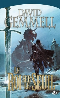 Le roi sur le seuil - DavidGemmell