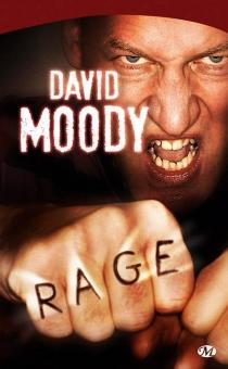 Rage - DavidMoody