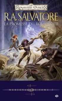 Les royaumes oubliés : mercenaires - R.A.Salvatore