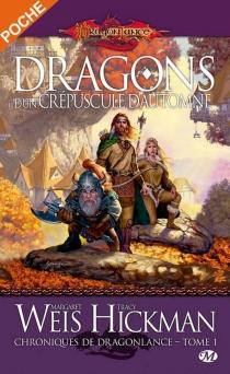 Chroniques de Dragonlance - TracyHickman