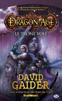 Dragon age - DavidGaider