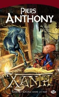 Xanth - PiersAnthony
