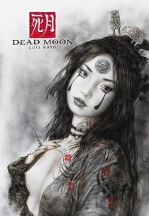 Dead moon - LuisRoyo
