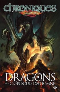 Chroniques Dragonlance - AndrewDabb