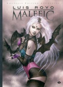 Malefic - LuisRoyo