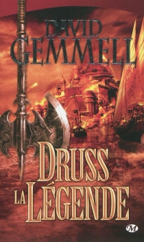 Druss, la légende - David Gemmell