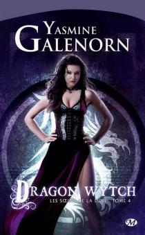 Les soeurs de la lune - YasmineGalenorn