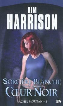 Rachel Morgan - KimHarrison