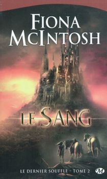 Le dernier souffle - FionaMcIntosh