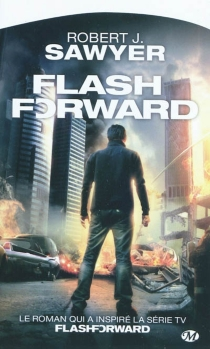 Flashforward - Robert J.Sawyer