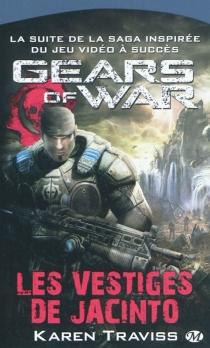 Gears of war - KarenTraviss