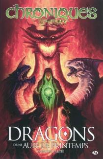 Chroniques Dragonlance - TracyHickman