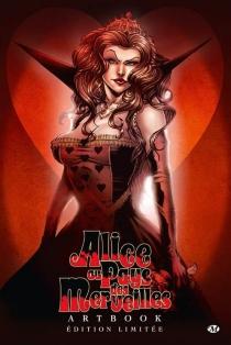 Alice au pays des merveilles : artbook -