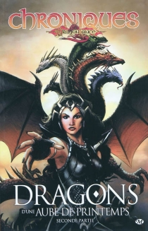 Chroniques Dragonlance - Tracy Hickman