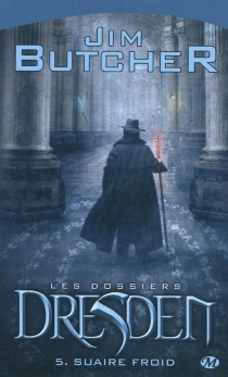 Les dossiers Dresden - JimButcher