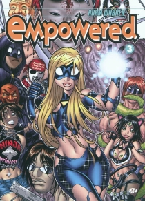 Empowered - Adam Warren