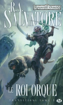 Transitions - R.A. Salvatore