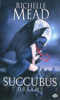 Succubus - RichelleMead