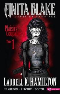 Anita Blake, tueuse de vampires| Plaisirs coupables - BrettBooth