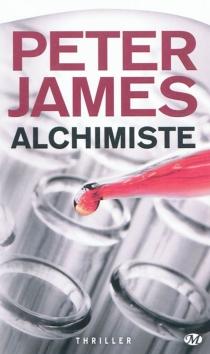 Alchimiste - PeterJames