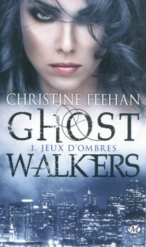 GhostWalkers - Christine Feehan