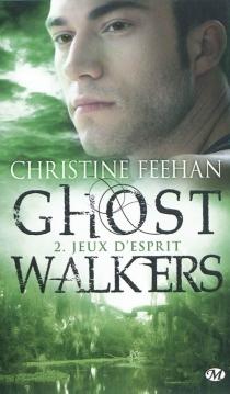 GhostWalkers - ChristineFeehan