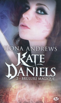 Kate Daniels - IlonaAndrews