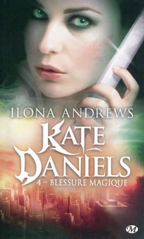 Kate Daniels - Ilona Andrews