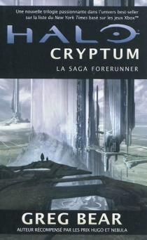 La saga Forerunners - GregBear