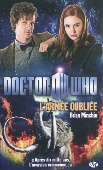 Doctor Who - Brian Minchin