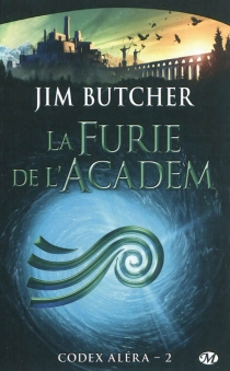 Codex Aléra - Jim Butcher