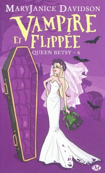 Queen Betsy - MaryJaniceDavidson