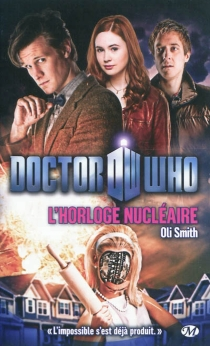 Doctor Who - Oli Smith
