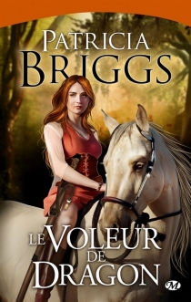 Le voleur de dragon - PatriciaBriggs