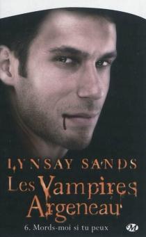 Les vampires Argeneau - LynsaySands