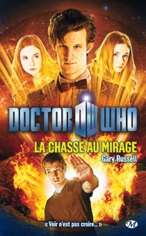Doctor Who - Gary Russell