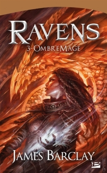 Ravens - James Barclay