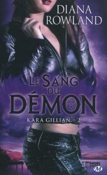 Kara Gillian - DianaRowland
