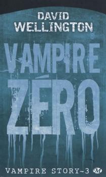 Vampire story - DavidWellington