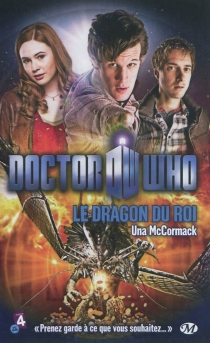 Doctor Who - Una McCormack